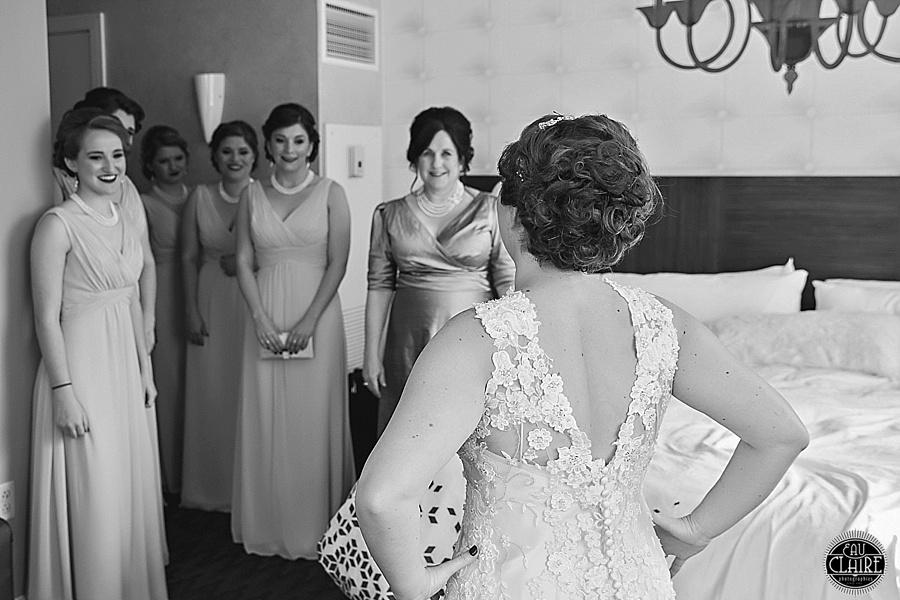 10- New Orleans Wedding- The Federal Ballroom