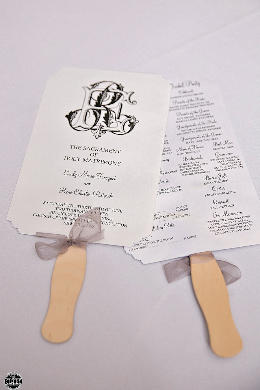 17- New Orleans Wedding- The Federal Ballroom