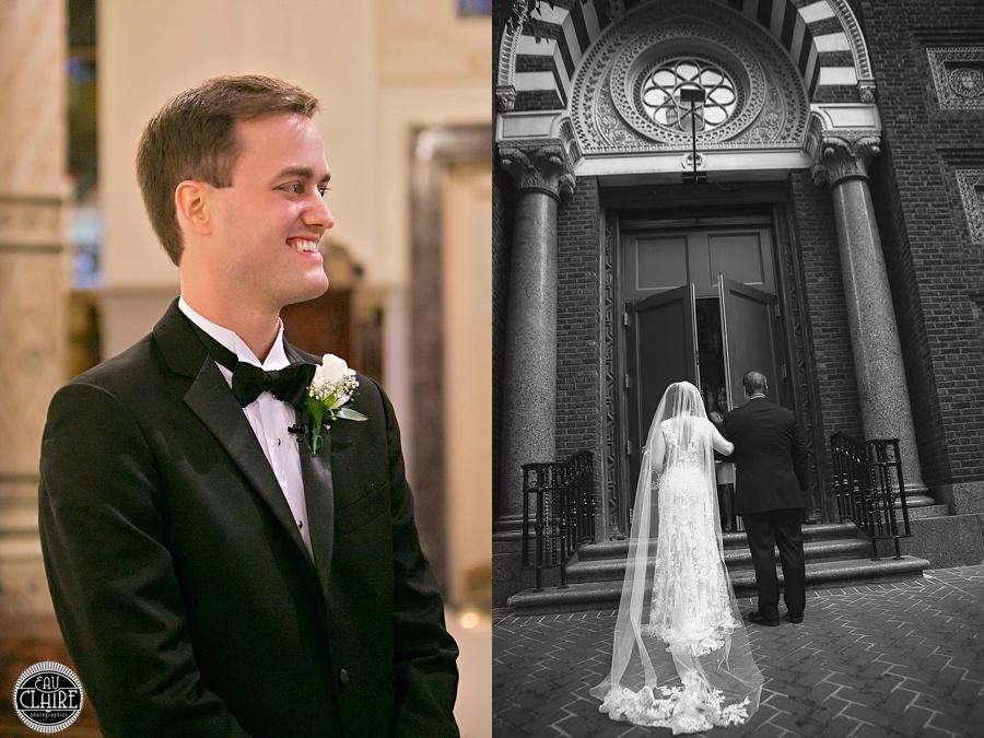 18- New Orleans Wedding- The Federal Ballroom