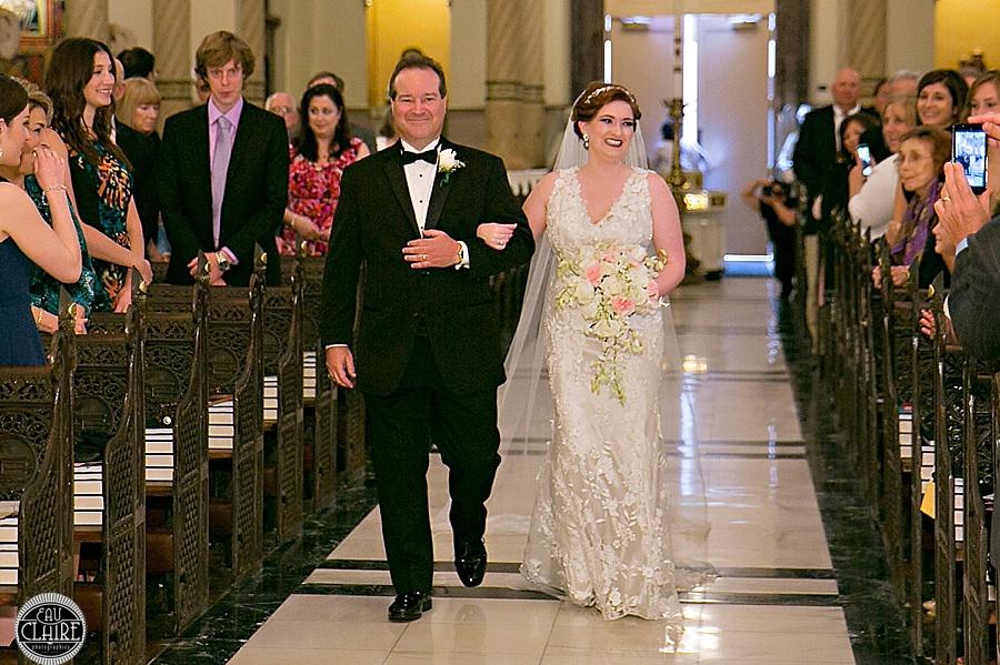 20- New Orleans Wedding- The Federal Ballroom