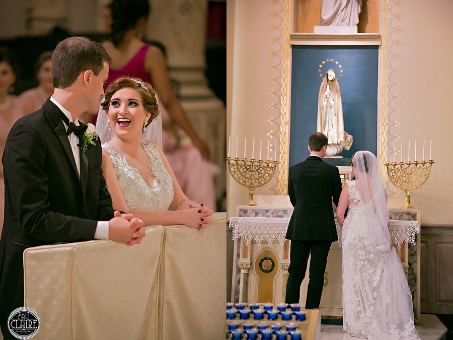25- New Orleans Wedding- The Federal Ballroom