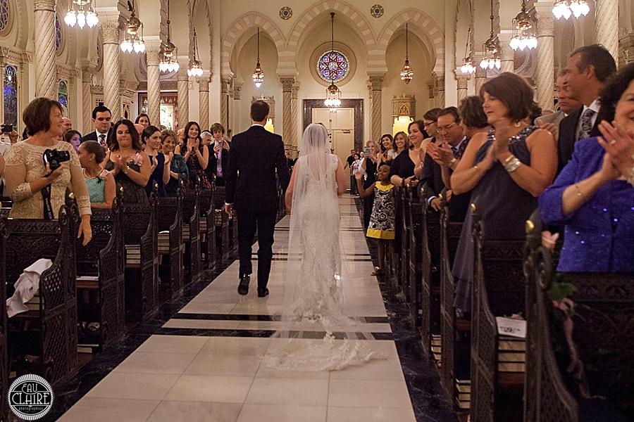 27- New Orleans Wedding- The Federal Ballroom