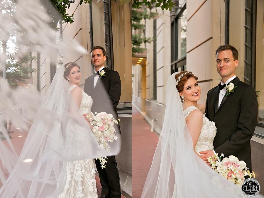28- New Orleans Wedding- The Federal Ballroom