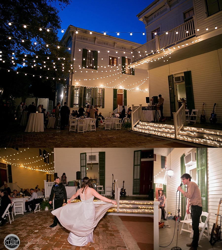 wedding cake house new orleans address josh amp amanda degas house wedding eau photographics 22836