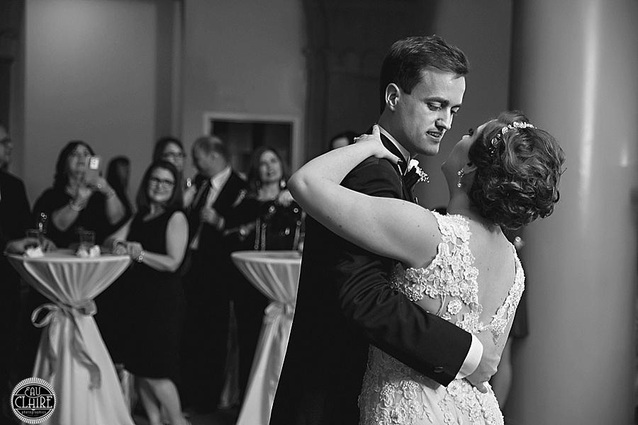 33- New Orleans Wedding- The Federal Ballroom