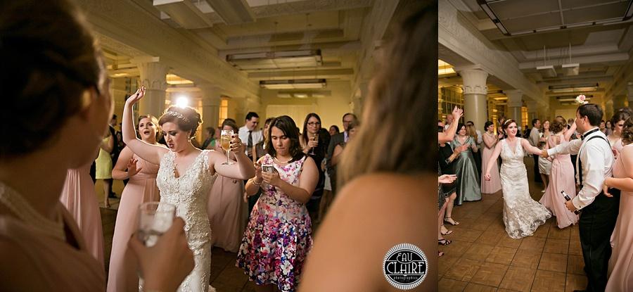 35- New Orleans Wedding- The Federal Ballroom