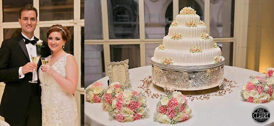 36- New Orleans Wedding- The Federal Ballroom