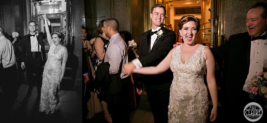 39- New Orleans Wedding- The Federal Ballroom
