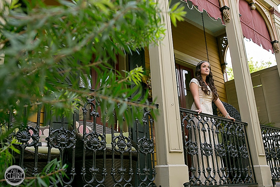 05- New Orleans Wedding- Salon by Sucre