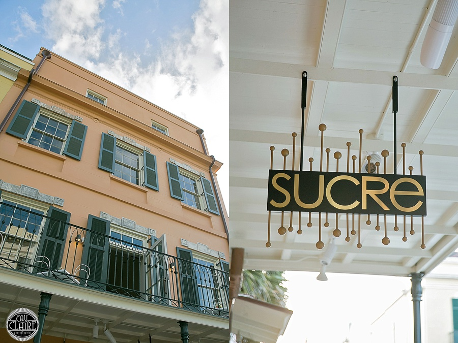 26- New Orleans Wedding- Salon by Sucre