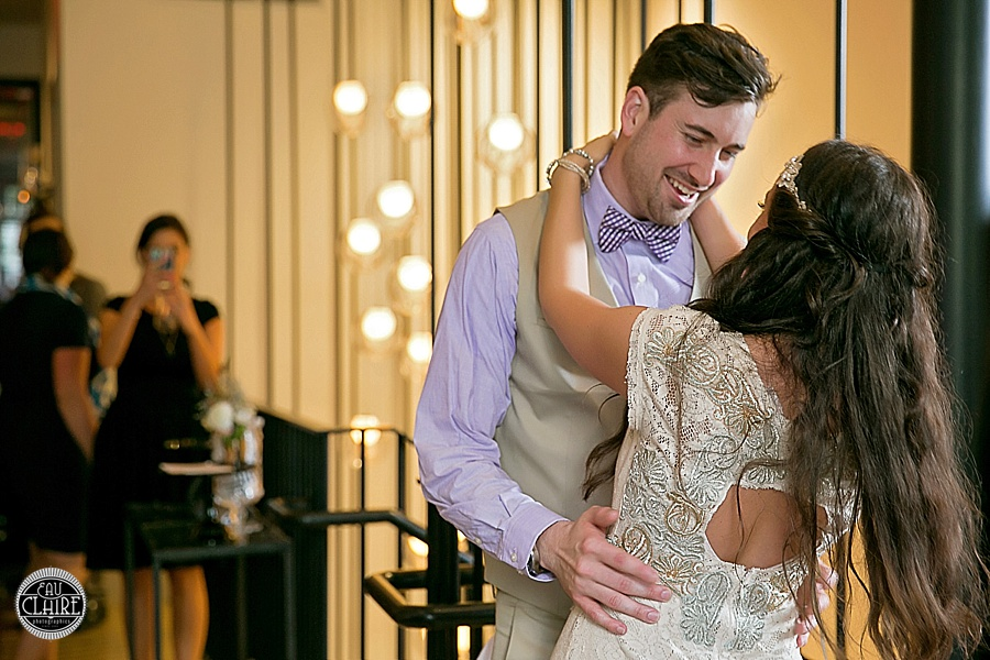 35- New Orleans Wedding- Salon by Sucre