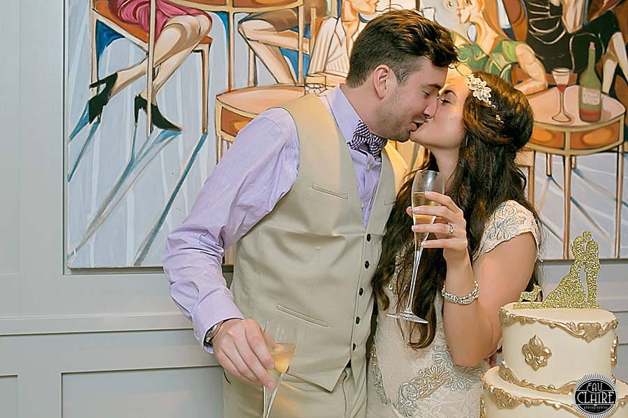 42- New Orleans Wedding- Salon by Sucre
