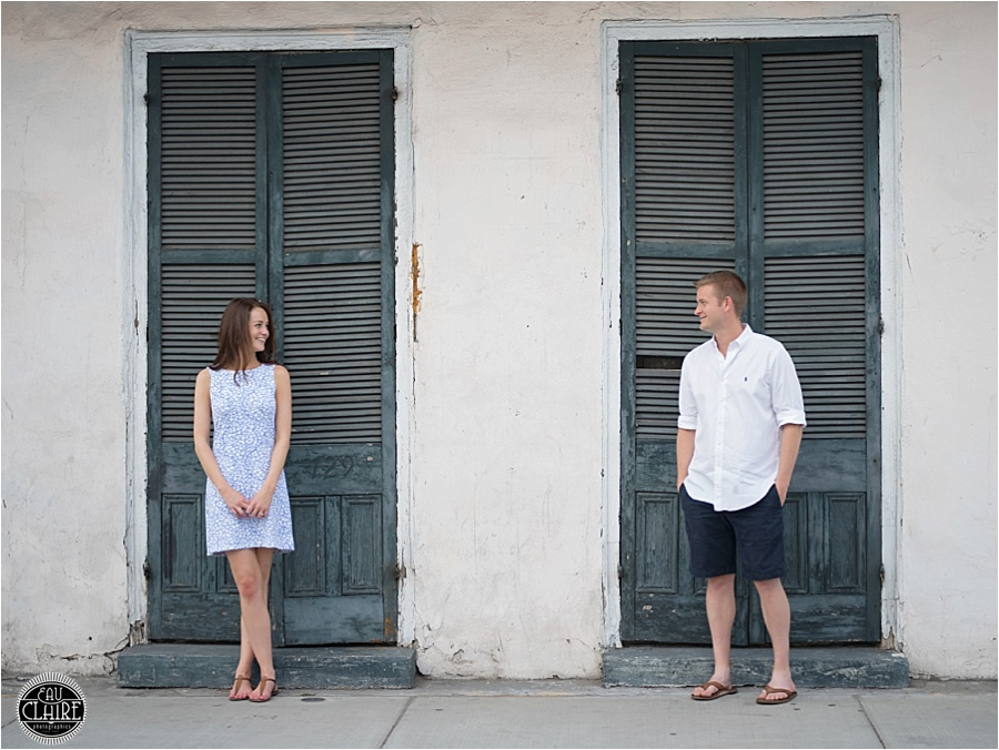 French Quarter Engagement Session03