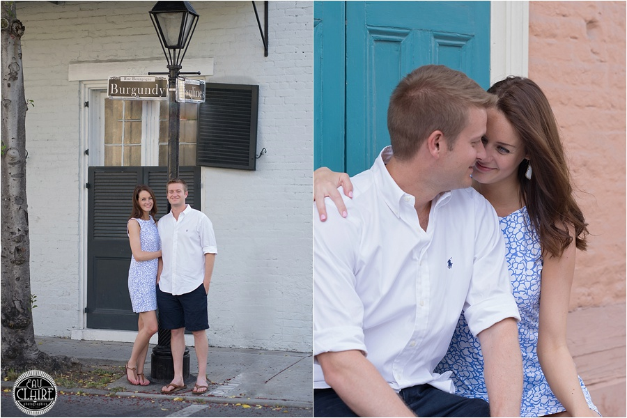 French Quarter Engagement Session04
