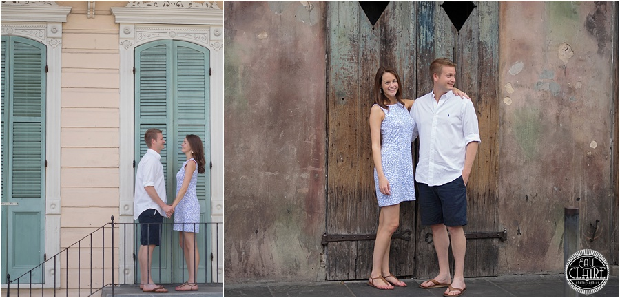 French Quarter Engagement Session05