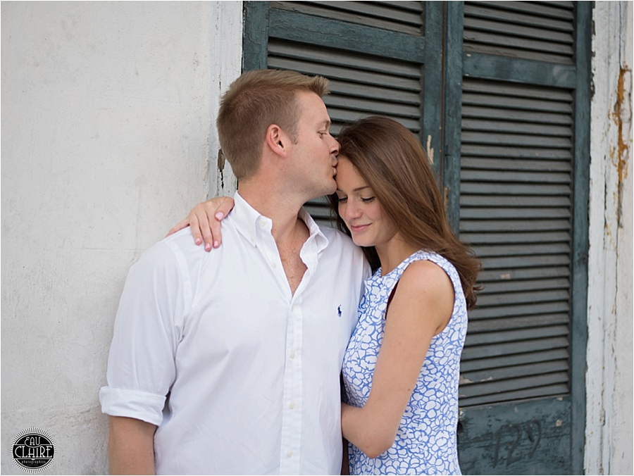 French Quarter Engagement Session06