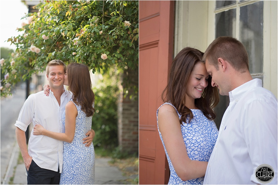 French Quarter Engagement Session08