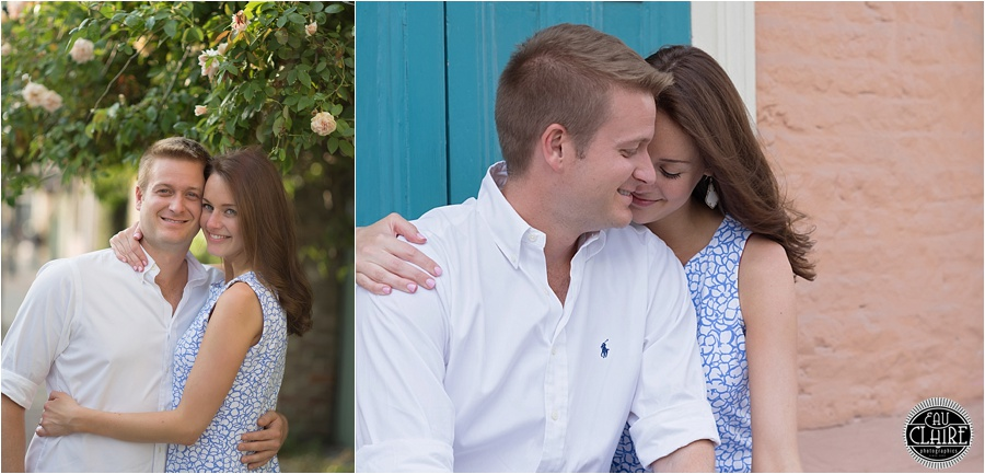 French Quarter Engagement Session10